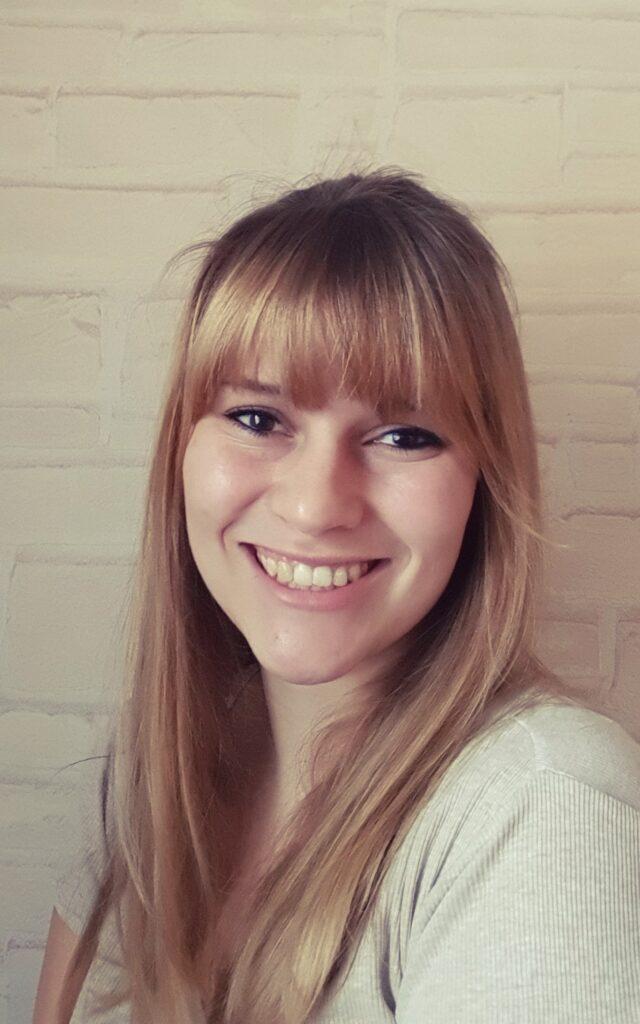 Alina Thorissen